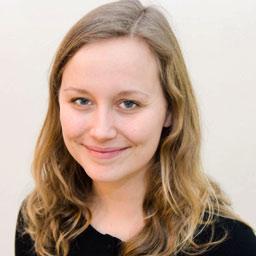 Ingrid Ophaug Dahl (Foto: Monica Løvdal)