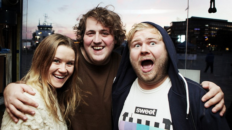 (2010 Foto: NRK)