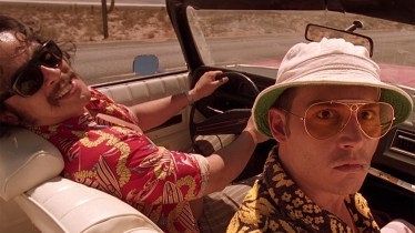 Fear & Loathing in Las Vegas. (Foto: Universal Pictures)