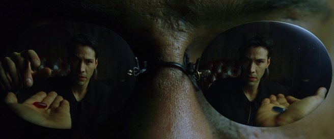 The Matrix. (Foto: Warner Brothers).