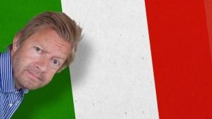 Bjartolinis italiamaskin