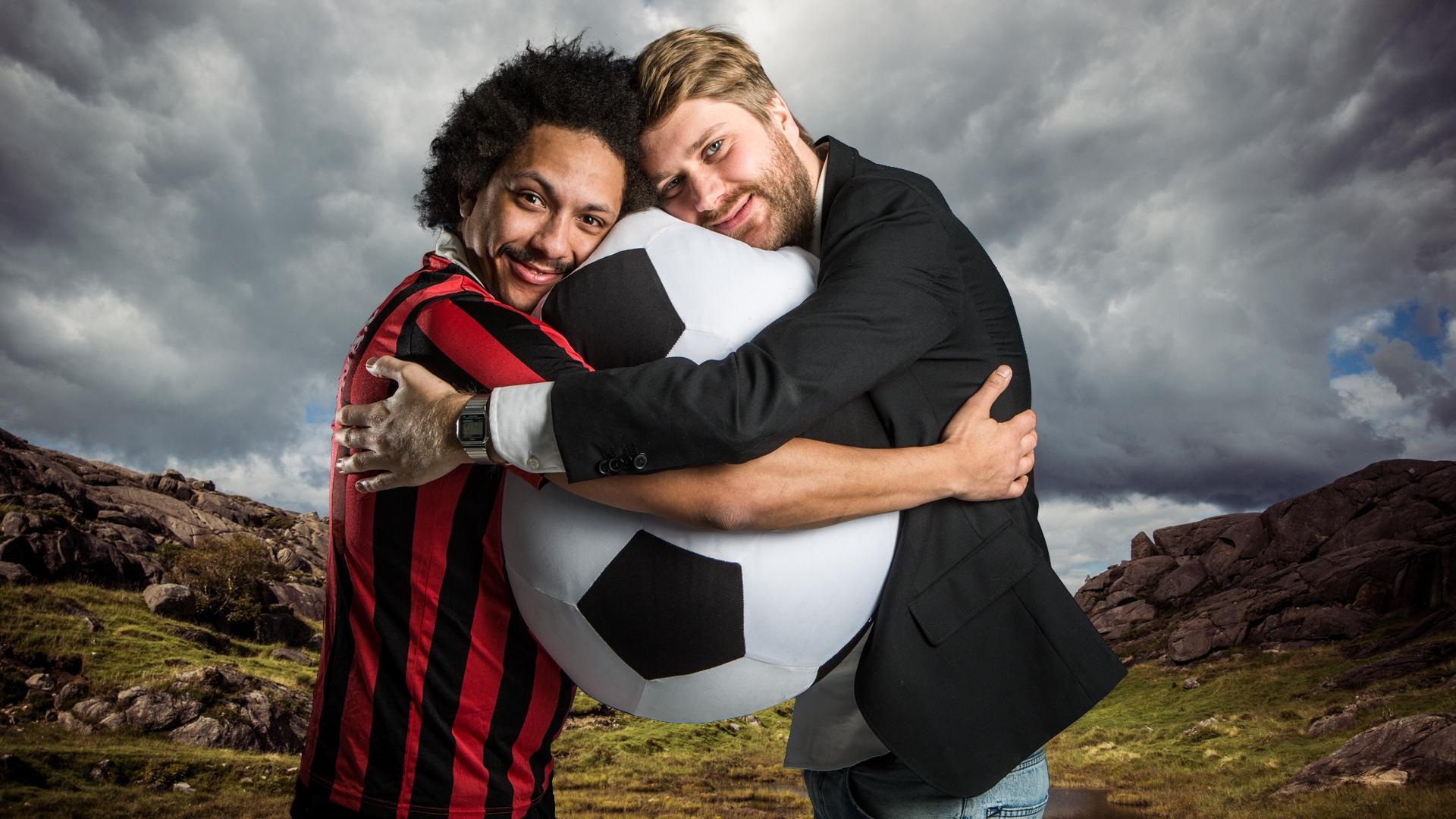 Heia Fotballs VM-musikk!
