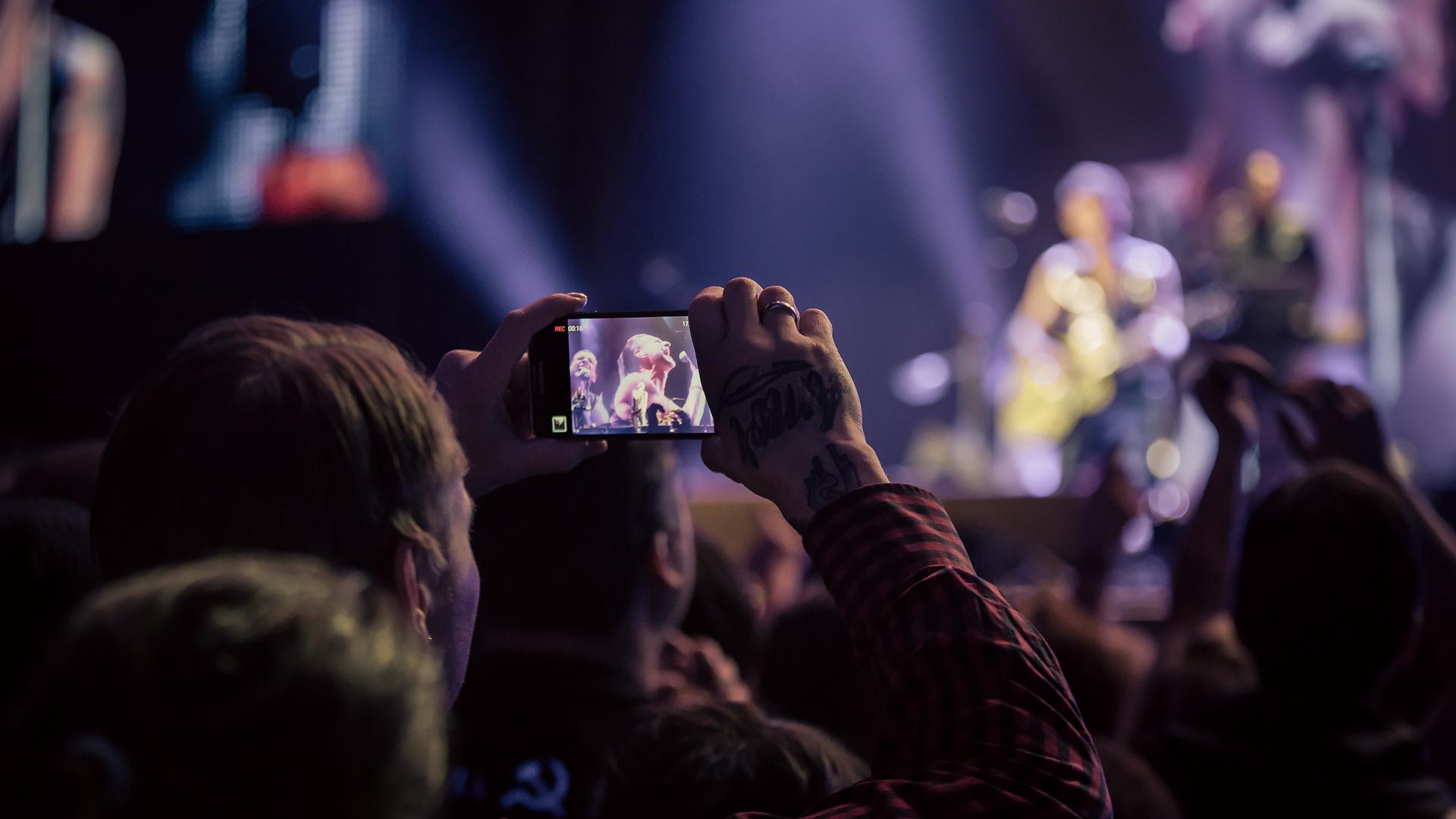 NRK søker mobilfotografer