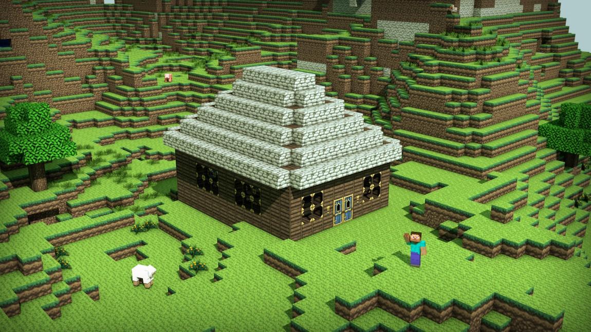 Microsoft kjøper «Minecraft»-studioet