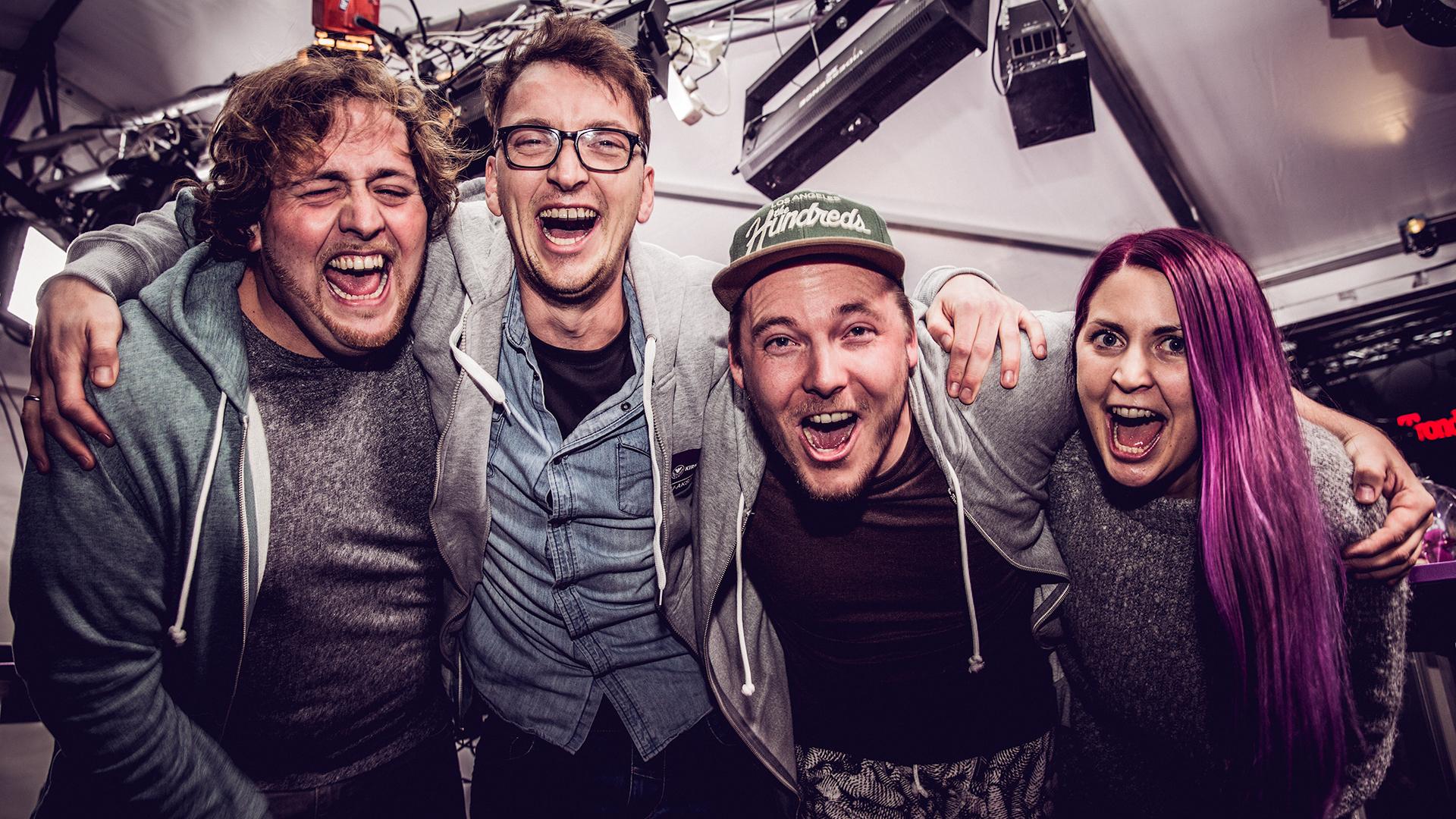 P3aksjonen 2014 – se alt!