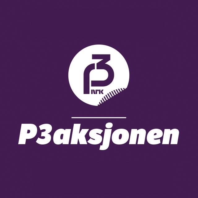 P3aksjonen