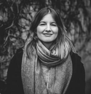 Naja Søtje levde sine første år i Skagen, før hun som åtteåring flyttet til Norge. (Foto: Jonas Jeremiassen Tomter, NRK P3)