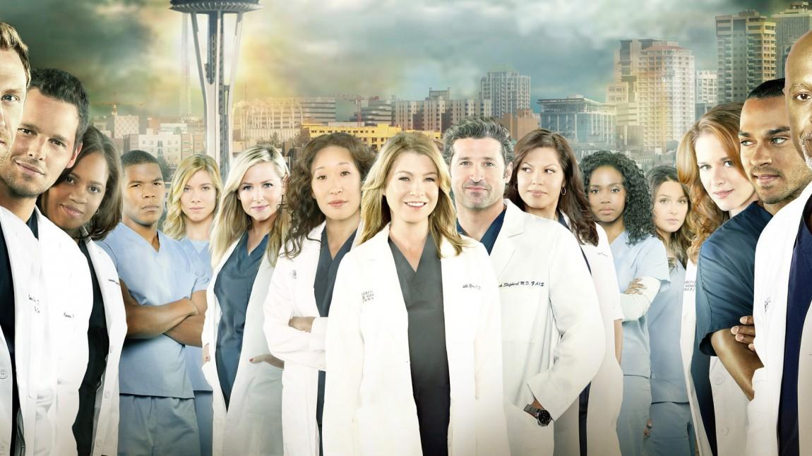 Amerikanske «Grey's Anatomy»-seere reagerer med sjokk etter ukens episode