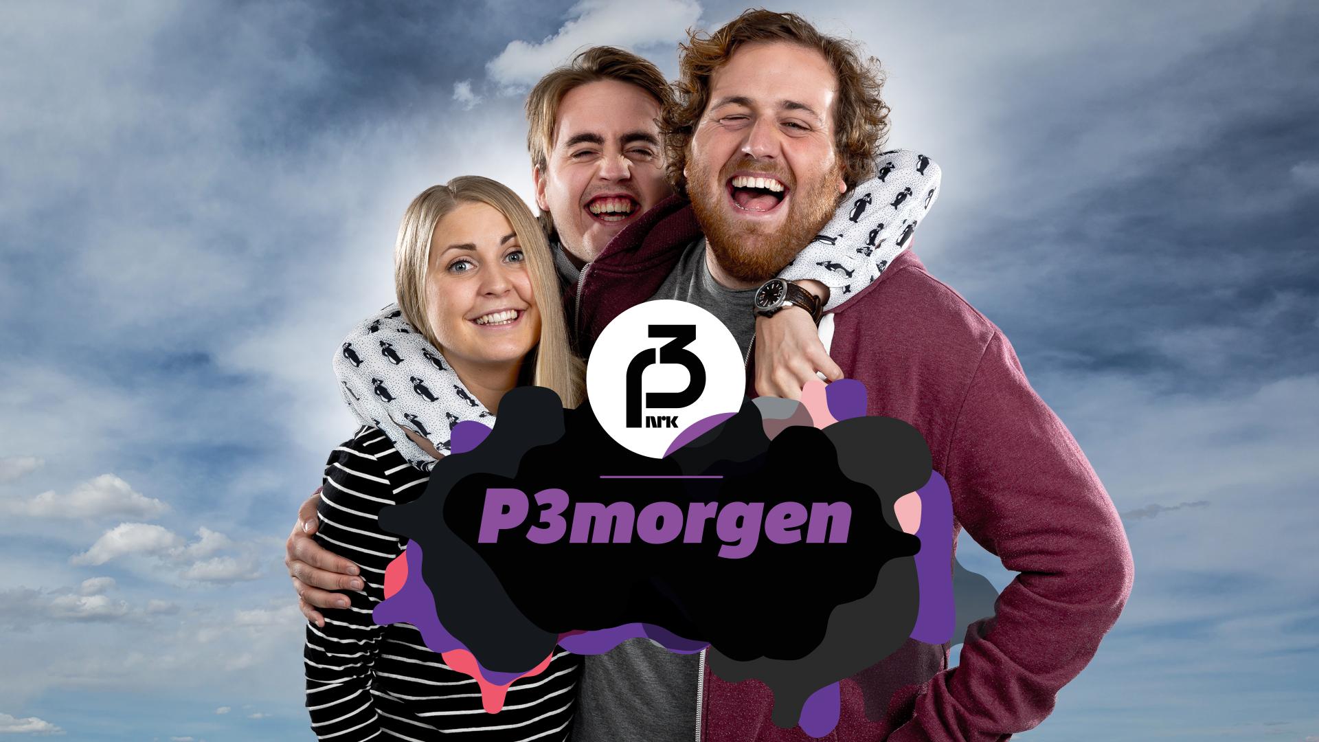Se P3morgen – på tv