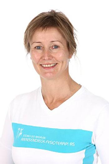 Ingrid Næss er fysioterapeut og spesialist på kvinnehelse. Hun mener forskning på kvinners helse er nedprioritert  (Foto: Presse)