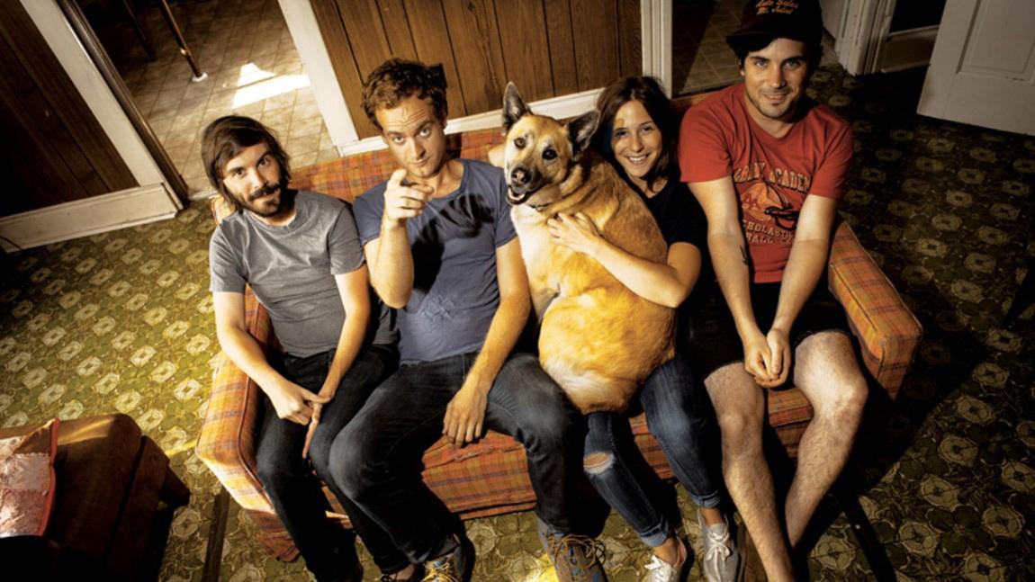 10 indiepoplåter for sensommeren