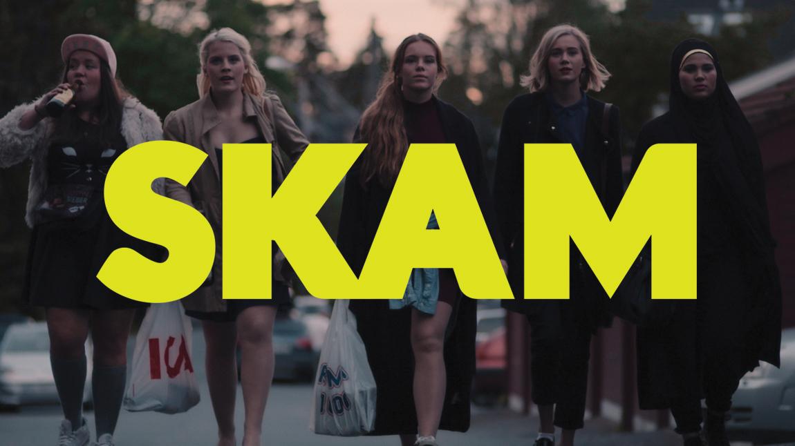"""Kjære SKAM-fans, denne """"talen"""" er til dere"""