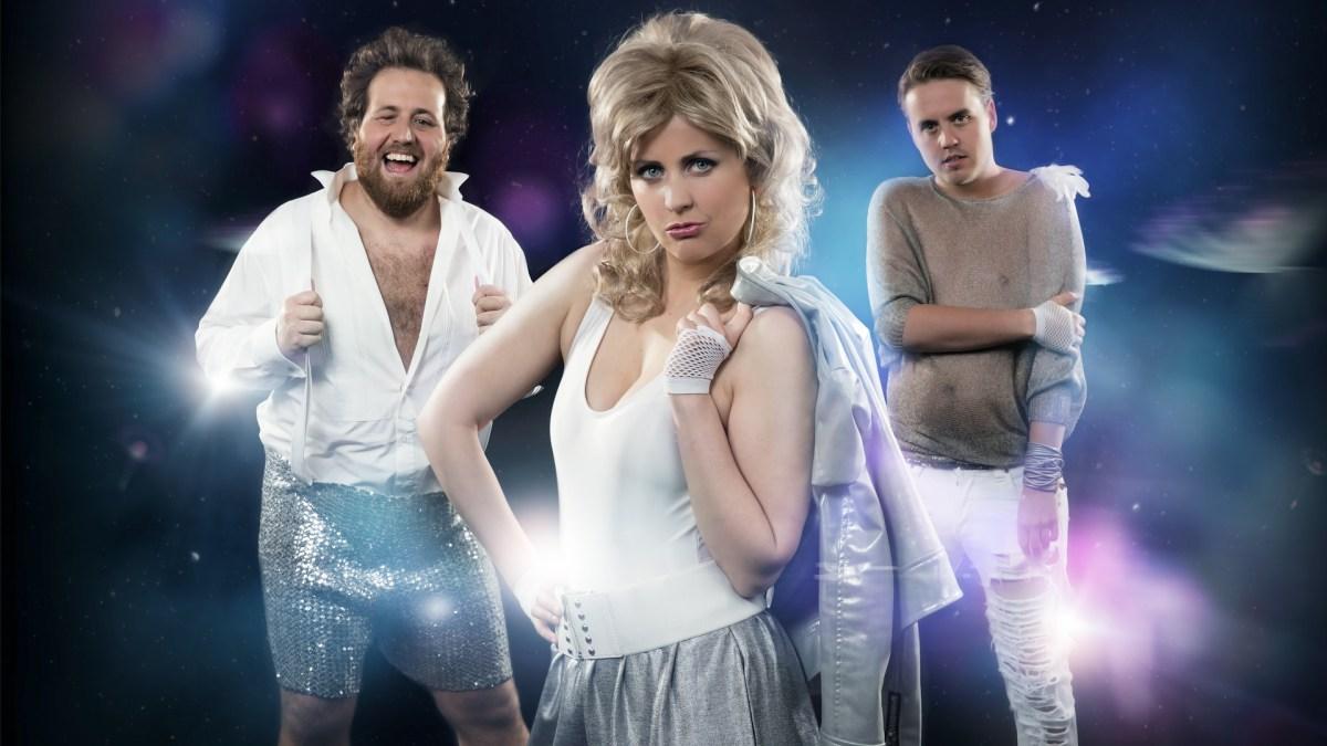 Eurovision + P3 = sant