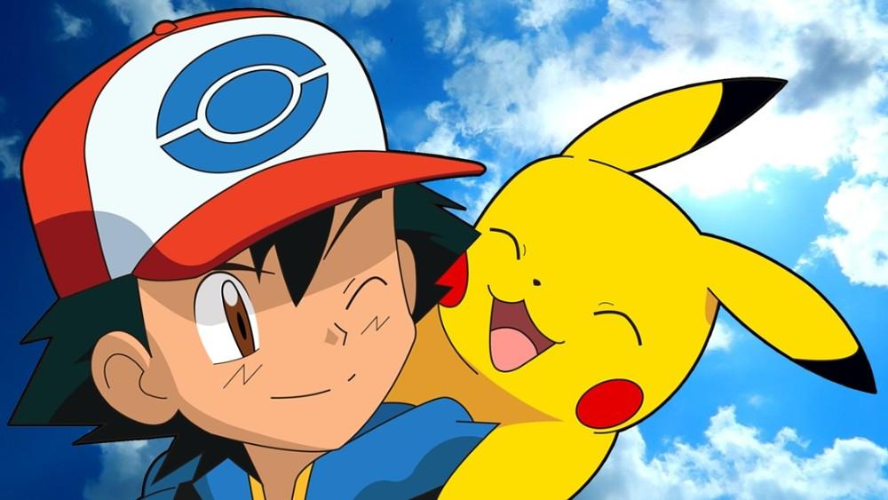 Pokémon får folk til å snuble over lik