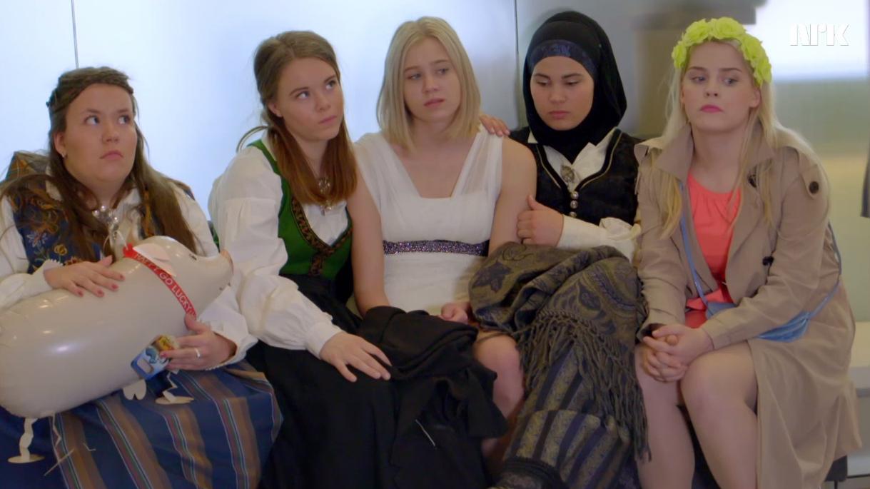 Flere og flere dansker ser «SKAM»
