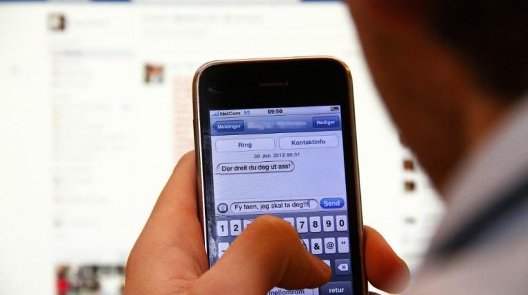 Digital vold økende problem blant unge