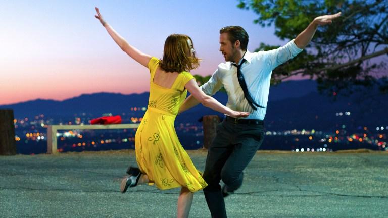 14 Oscar-nominasjoner til «La la land»