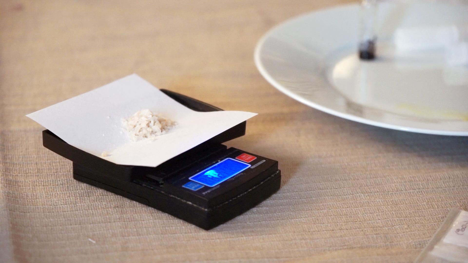 1 av 7 unge har blitt tilbudt MDMA
