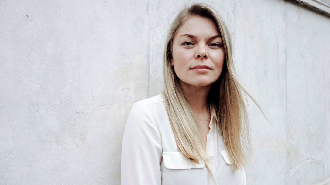 Ingunn Bjørnseth. Foto: Maria Skarpaas Andersen