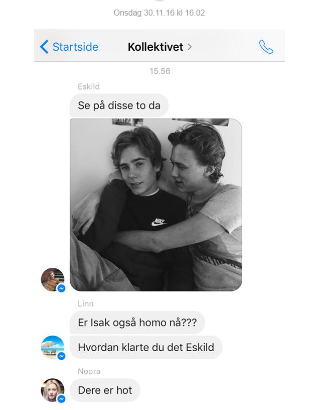 evenisak