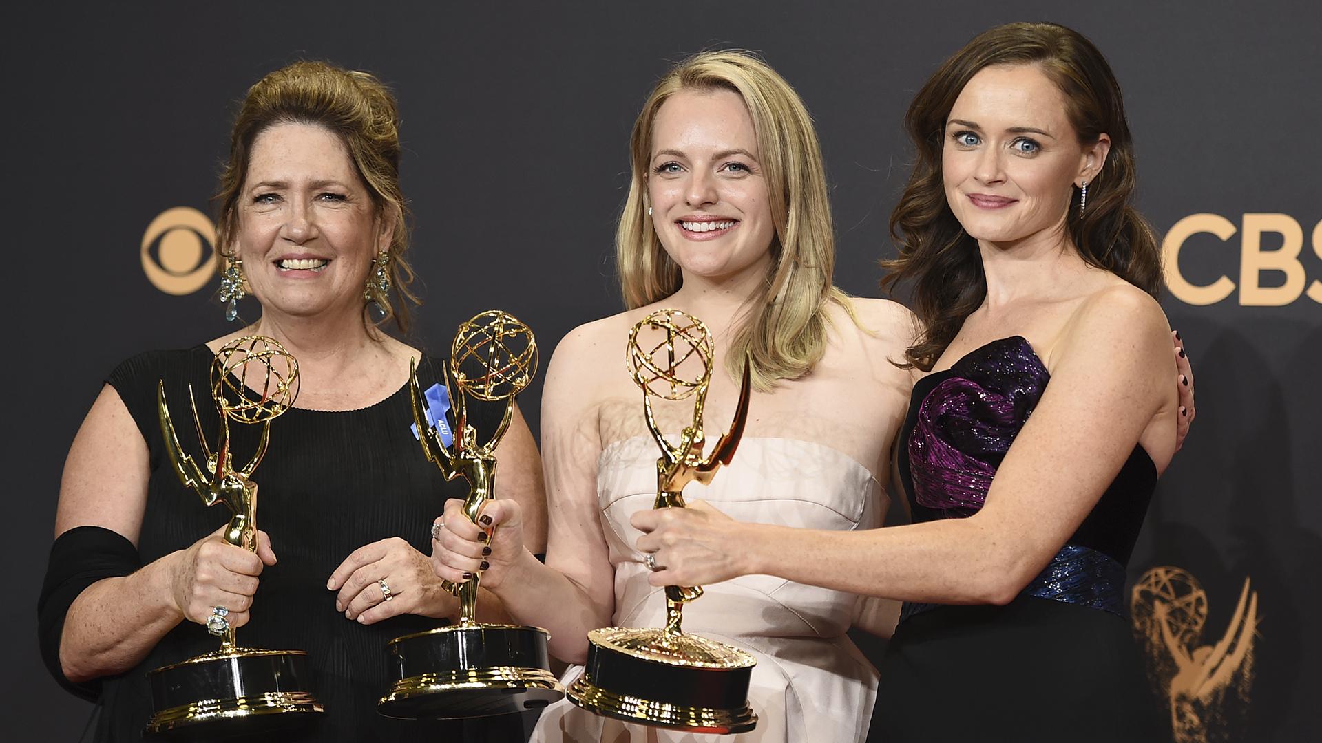 Dette er årets Emmy-vinnere