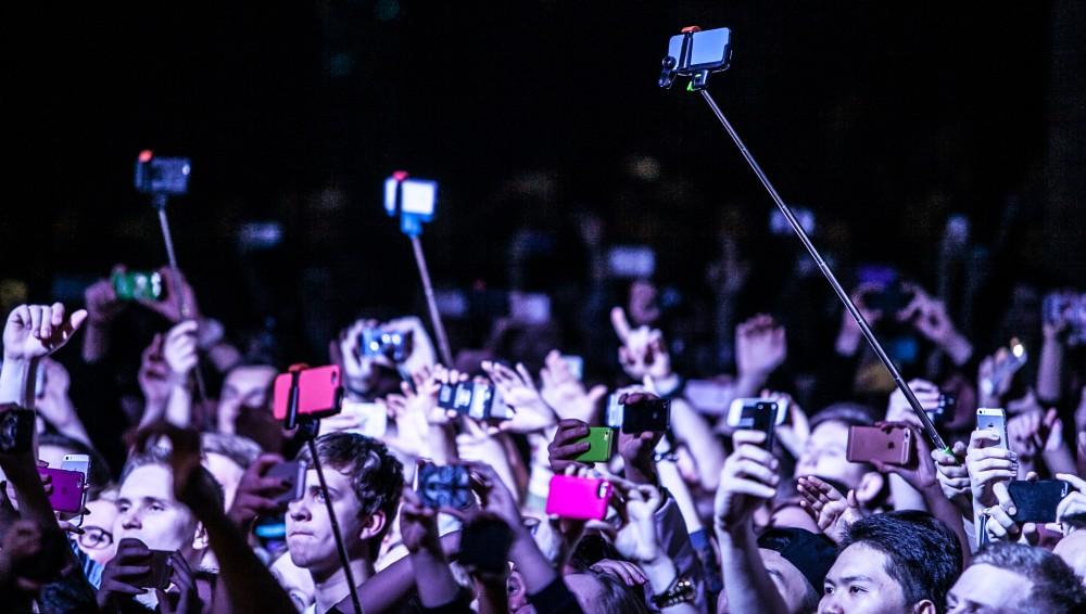 Elsker du mobilen din?