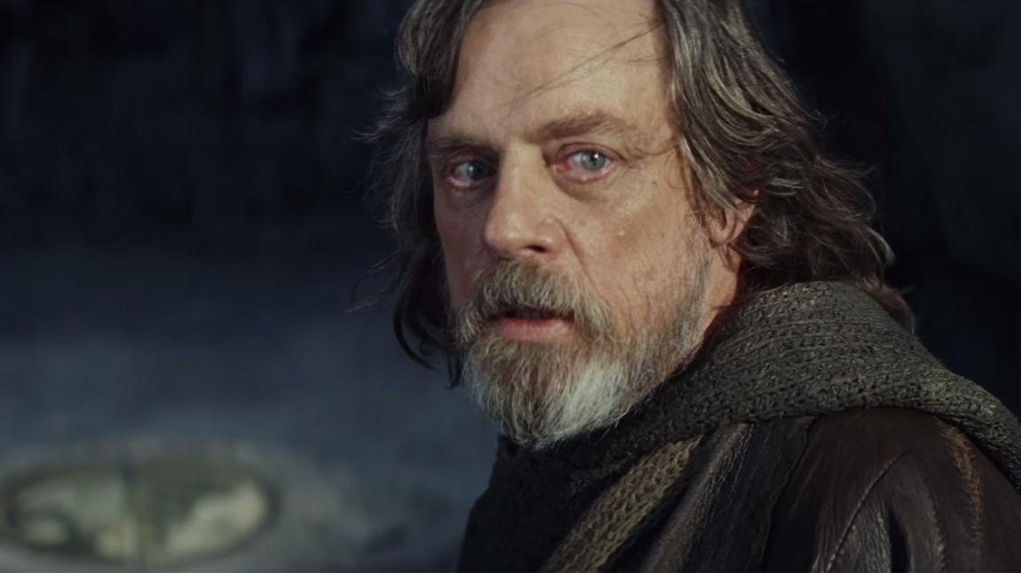 Luke kunne ha vært en kvinne