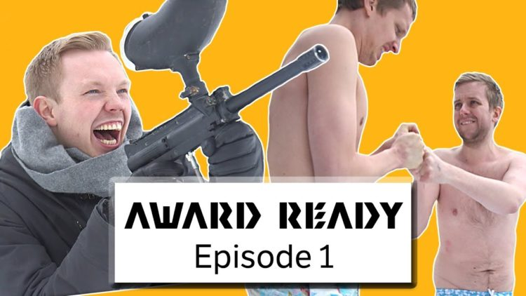 Award Ready: Hvordan huske takketalen