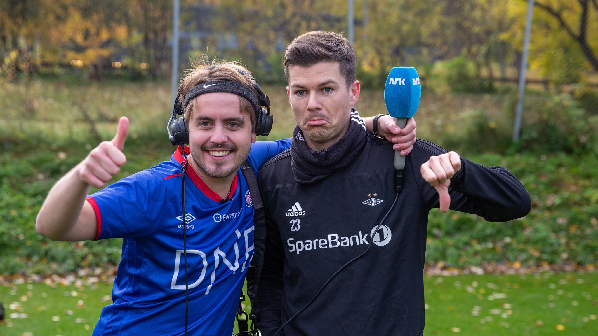 Gruset Rosenborgspiller