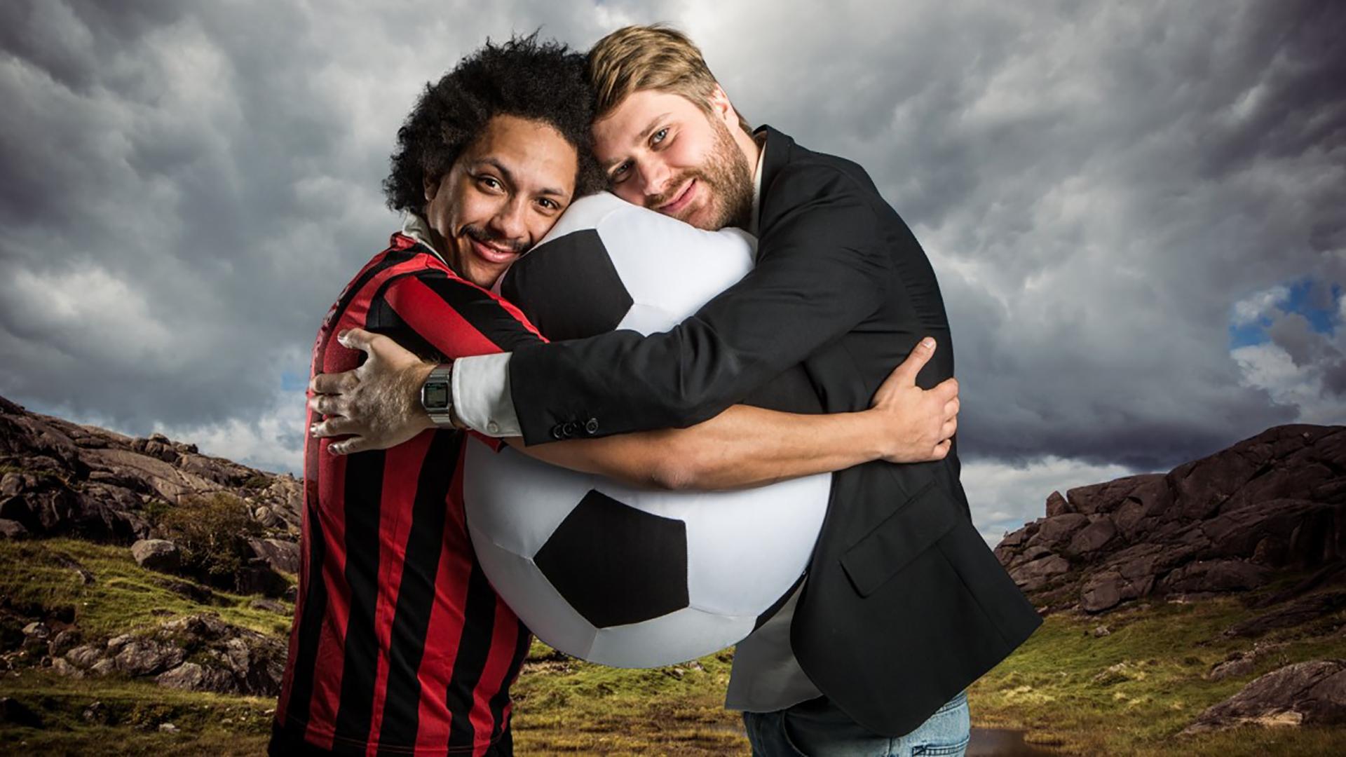 Hør episode #200 av Heia Fotball!