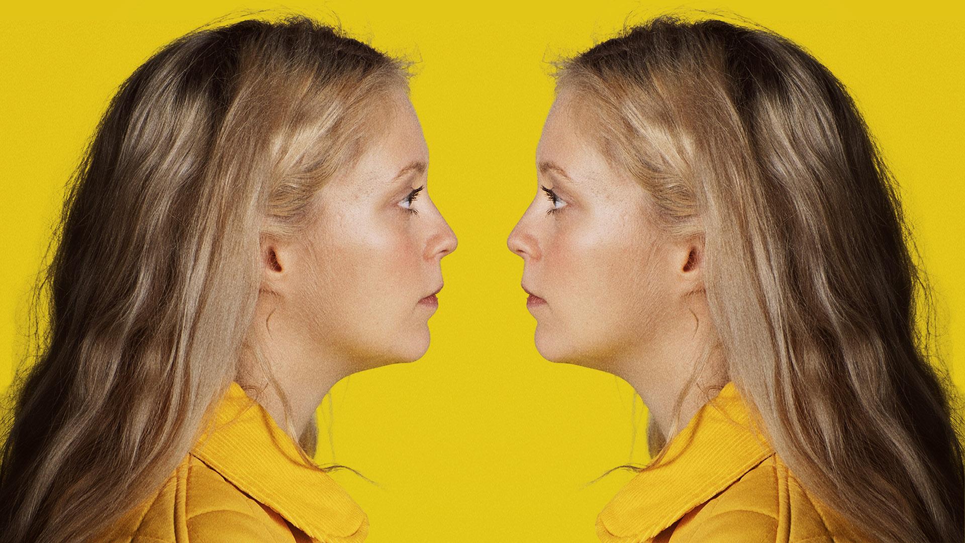 Lovleg: Gunnhild vs. Kristine