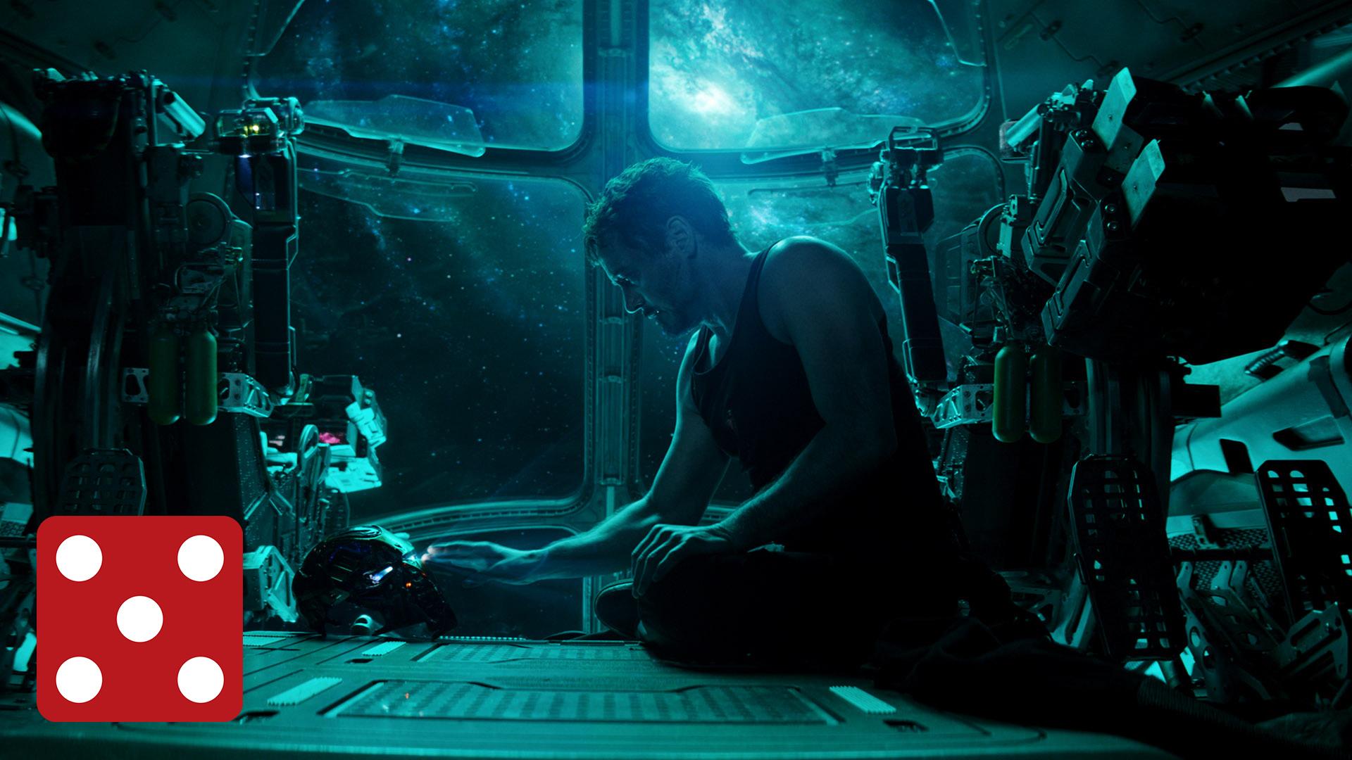 Den siste Avengers-filmen er også den beste