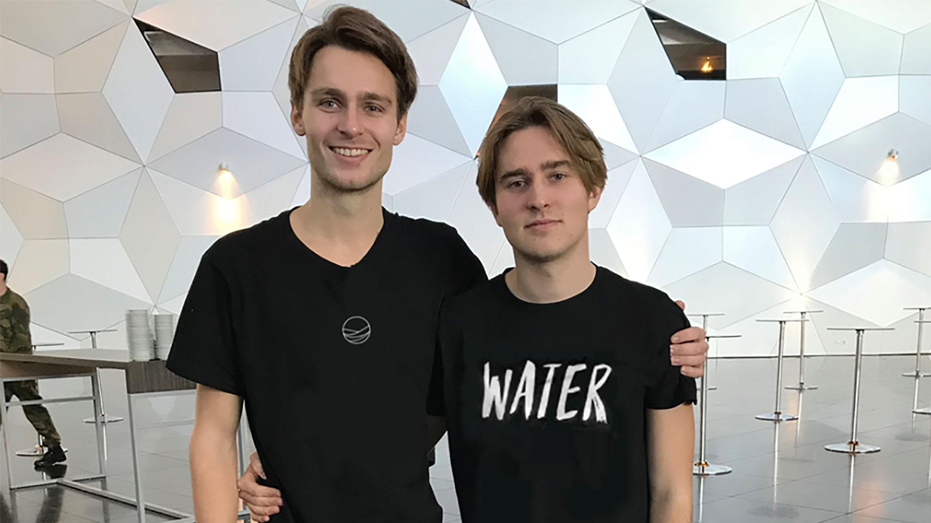 Vil gi hele verden vann