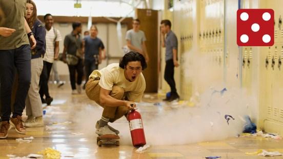 – Den perfekte high school-filmen for 2019