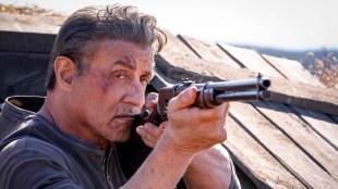 – Rambos kamp kan aldri vinnes