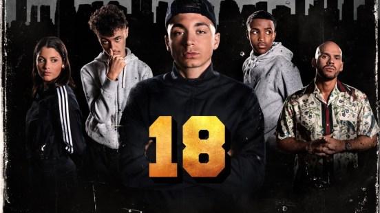 Se «18»!