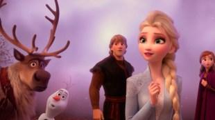 Den amerikanske stemmen til Elsa kommer med en unnskyldning