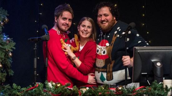 Åpne dagens luke i P3morgens julekalender