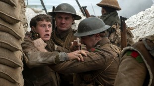 Oscar-nominerte «1917»: – En fortellerteknisk bragd