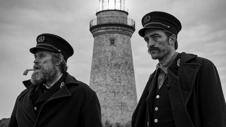 «The Lighthouse»: Filmpolitiet har delt ut årets første sekser