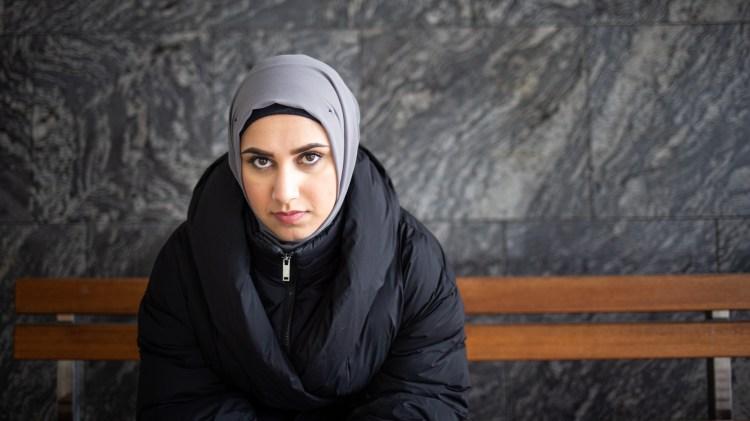 Faten om året i Irak: – Jeg har fortsatt arr på ryggen