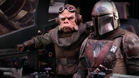 «Vil gi deg troen på Star Wars tilbake»