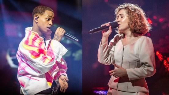 – To av Norges mest spennende artister viser musikalsk klasse
