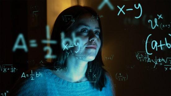 Marte Julie (28) forsøker å løse et av verdens største mysterier