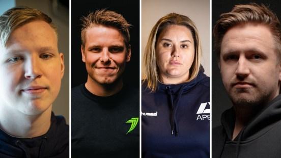 Sliter med å dyrke frem nye talenter: Nå vil norske e-sportsmiljøer endre kurs