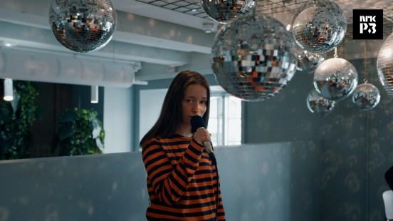 Sigrid med unik og magisk liveversjon av «Mirror»