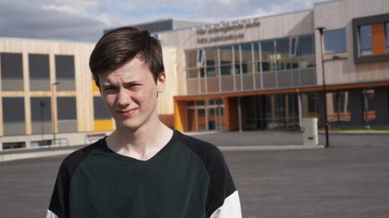 Leif-Ove (19) var på vei til å få drømmejobben. Så stod alt i fare for å ryke