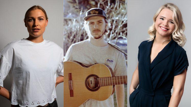 Artistar opnar opp: – Det er litt upopulært å vere kristen