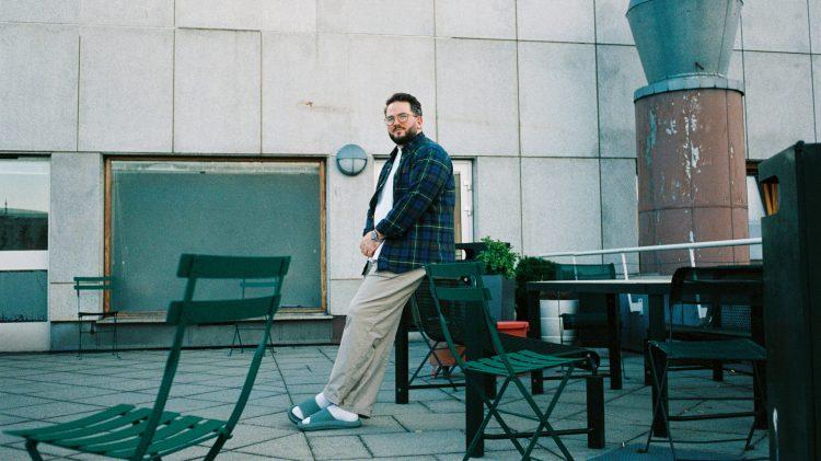 Gikk fra å selge iskrem til å definere norsk hiphop-, r&b- og popmusikk