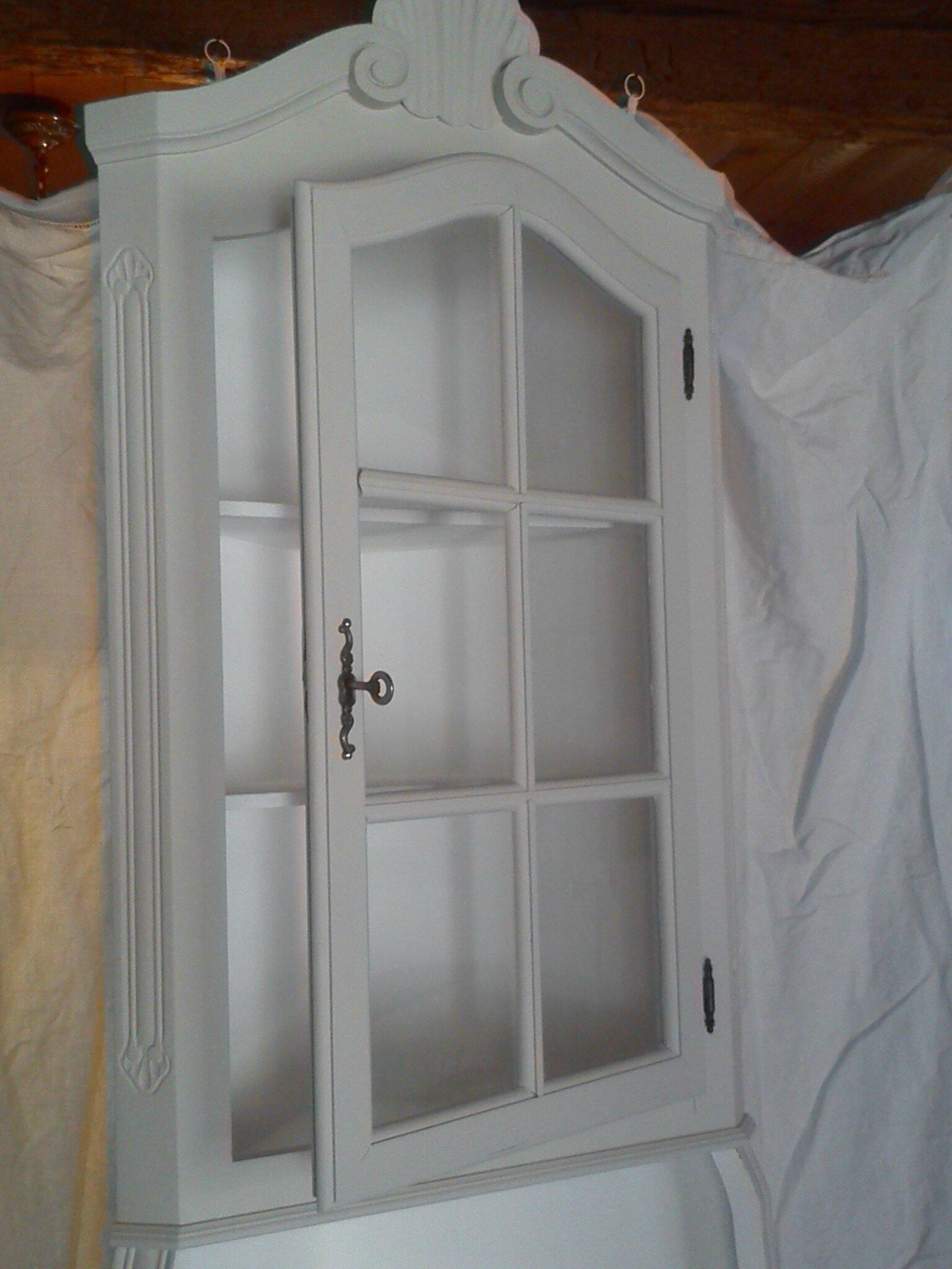 peinture meuble bois cuisine